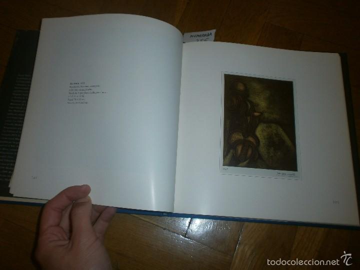 Arte: LUIS PÉREZ VICENTE 1933-1989. CÍRCULO DE BELLAS ARTES. (1990) EDICIÓN NUMEADA DEL 1 AL 1.000 - Foto 3 - 57459015