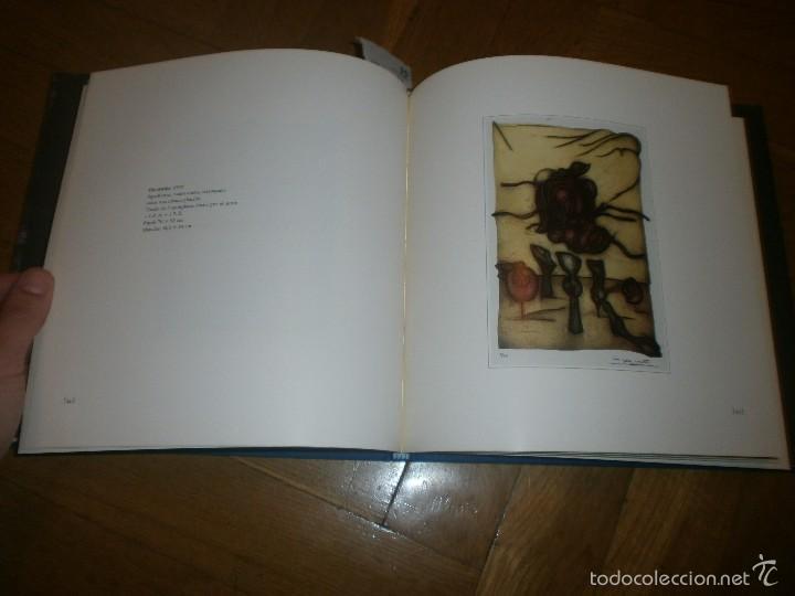 Arte: LUIS PÉREZ VICENTE 1933-1989. CÍRCULO DE BELLAS ARTES. (1990) EDICIÓN NUMEADA DEL 1 AL 1.000 - Foto 4 - 57459015