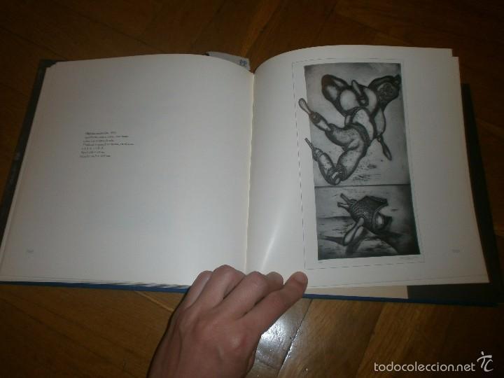 Arte: LUIS PÉREZ VICENTE 1933-1989. CÍRCULO DE BELLAS ARTES. (1990) EDICIÓN NUMEADA DEL 1 AL 1.000 - Foto 5 - 57459015