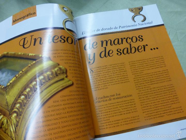 arte cuadro revista 47 - comerciantes fabricant - Comprar Catálogos ...
