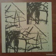 Arte: CADAQUÉS: CARBÓ BERTHOLD. Lote 57517255