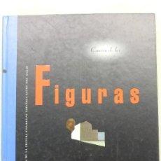 Arte: CANCIÓN DE LAS FIGURAS - ANTOLOGÍA DE LA PINTURA FIGURATIVA ESPAÑOLA ENTRE DOS SIGLOS - SAN ELOY. Lote 57894681