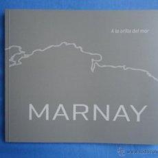 Arte: MARNAY - 98 PÁGINAS. Lote 52555884