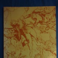 Arte: ANTHROPOFORMA 1988 (12 ARTISTAS VER NOMBRES) 80 PÁGINAS. Lote 52770969