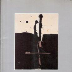 Arte: UN SUEÑO INCOMPLETO...GALERÍA KREISLER, MADRID. NOVIEMBRE 1998. FONDOS GALERÍA.. Lote 58240877