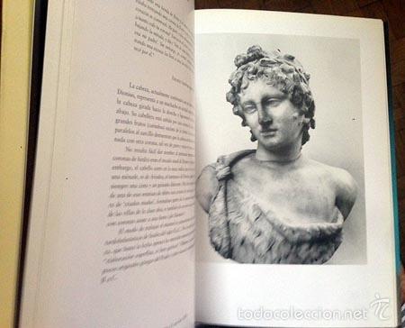 Arte: Las Criaturas de Prometeo. (Esculturas Clásicas del Museo del Prado). (Retrato romano, Glosario, Bib - Foto 2 - 59653999