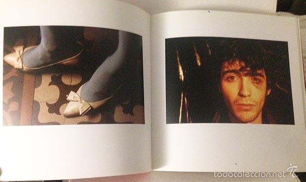 ALBERTO GARCÍA ALIX 1978-1983. (MIREIA SENTÍS; JOSE L. GALLERO). 67 FOTOGRAFÍAS EN COLOR. (Arte - Catálogos)