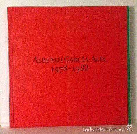 Arte: Alberto García Alix 1978-1983. (Mireia Sentís; Jose L. Gallero). 67 fotografías en color. - Foto 2 - 201591205