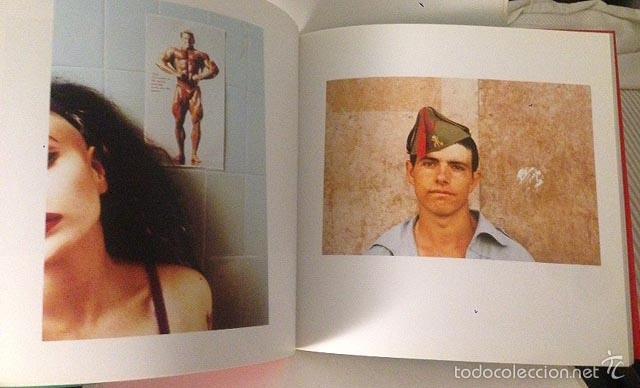 Arte: Alberto García Alix 1978-1983. (Mireia Sentís; Jose L. Gallero). 67 fotografías en color. - Foto 3 - 201591205