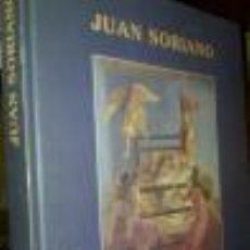 Arte: JUAN SORIANO RETROSPECTIVA 1937 - 1997. Lote 60729111