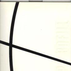 Arte: CATÁLOGO DE JOSEP BOFILL. 1990 COLOR. ESCULTURA. SANTOS TORROELLA. Lote 60820995