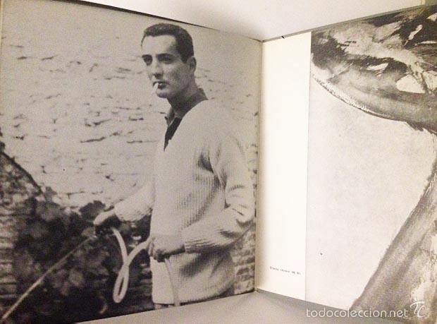 HERNÁNDEZ PIJUAN. CUADERNOS DE ARTE DEL ATENEO, MADRID, 1961. (R. SANTOS TORROELLA) (Arte - Catálogos)
