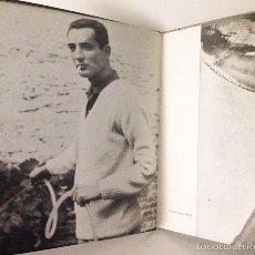 Arte: HERNÁNDEZ PIJUAN. CUADERNOS DE ARTE DEL ATENEO, MADRID, 1961. (R. SANTOS TORROELLA). Lote 60893083