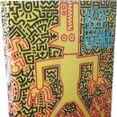 Arte: KEITH HARING. (CATÁLOGO CAIXA 1995 (IDA GIANELLI; ZDENEK FELIX; SUNE NORDGREN; GERMANO CELANT; ETC.. Lote 60967511
