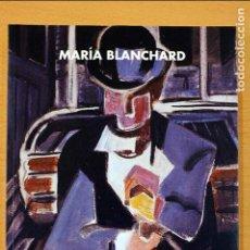 Arte: MARÍA BLANCHARD. Lote 61701512