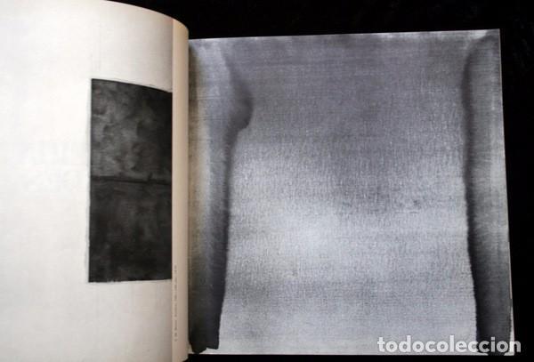 Arte: POLEMICA - Catálogo de la exposición celebrada en Madrid junio, julio de 1976 - Biosca - Vandrés ... - Foto 4 - 61798872