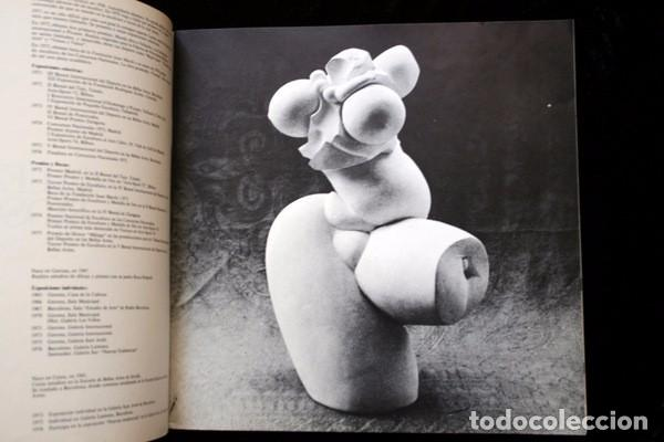 Arte: POLEMICA - Catálogo de la exposición celebrada en Madrid junio, julio de 1976 - Biosca - Vandrés ... - Foto 7 - 61798872