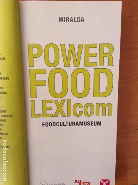 Arte: Power food lexicom - Foto 3 - 61899816