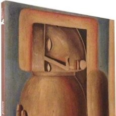 Arte: JANE MILLARES SALL, DIARIO DE UNA PINTORA. (CENTRO ATLÀNTICO DE ARTE , CATÁLOGO (PALMAS CANARIAS. Lote 61985216
