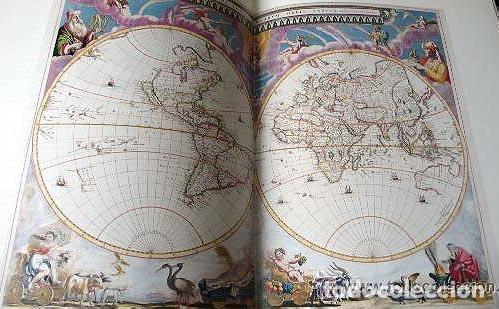 CEL I TERRA. (MAPAS, CARTOGRAFÍA Y ASTRONOMÍA EN LA UNIVERSIDAD DE VALENCIA). (ATLAS; PLANOS; GLOBOS (Arte - Catálogos)