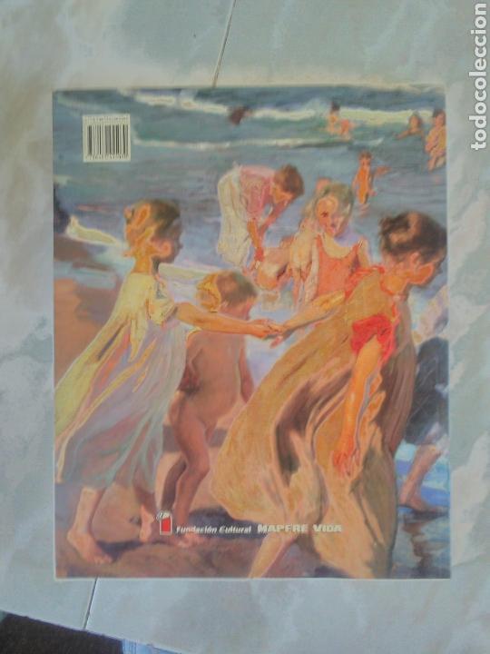 Arte: Sorolla - Joaquín Sorolla - MAPFRE VIDA - El libro de las fotos - Foto 3 - 62321275