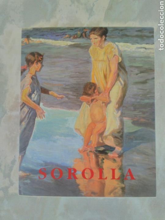 SOROLLA - JOAQUÍN SOROLLA - MAPFRE VIDA - EL LIBRO DE LAS FOTOS (Arte - Catálogos)