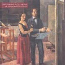 Arte: ROMA Y LA TRADICIÓN DE LO NUEVO. DÍEZ ARTISTAS EN EL GIANICOLO (1923 - 1927). Lote 62355772