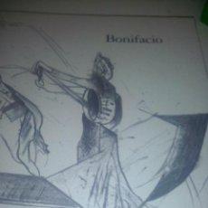 Arte: BONIFACIO / GALERÍA ANTONIO MACHÓN / OBRA NUEVA. Lote 63488048