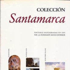 Arte: COLECCIÓN SANTAMARCA (J. ARELLANO; GOYA; PÉREZ VILLAAMIL; ETC.) PÉREZ SÁNCHEZ, ALFONSO E. ARIAS ANGL. Lote 63606628