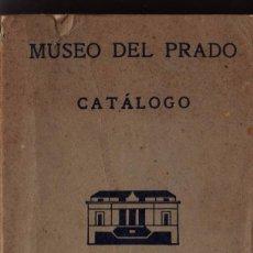 Arte: MUSEO DEL PRADO 1942. Lote 64087547