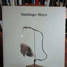 Arte: SANTIAGO MAYO. XUNTA DE GALICIA. Lote 67450917