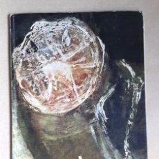Arte: PANCHO COSSIO - ATENEO DE MADRID - 1959. Lote 67470769