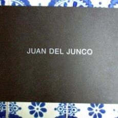 Arte: JUAN DEL JUNCO. HACIÉNDOME EL SUECO II (LEJOS DEL PARAISO). Lote 69308169