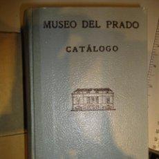 Arte: MUSEO DEL PRADO - CATÁLOGOF. J SÁNCHEZ CANTÓN1952892PÁGINAS11 X 17,5. Lote 69372533