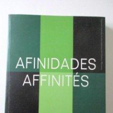 Arte: AFINIDADES/ AFFINITÉS. EXPOSICIÓN ITINERANTE DE ARTES PLÁSTICAS ENTRE ESPAÑA Y MARRUECOS, 2003. Lote 69700497