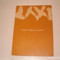 Arte: LAXEIRO: DEBUXOS INÉDITOS I. RM77943. . Lote 70195449