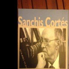 Arte: LIBRO DEL PINTOR ALFREDO SANCHIS CORTÉS. PERFECTO ESTADO.. Lote 71684315