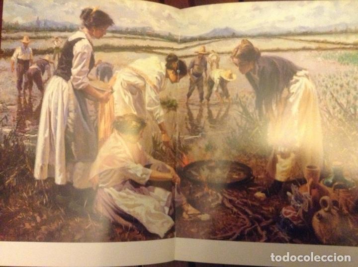 Arte: Libro del pintor Juan González Alacreu. Perfecto estado. - Foto 6 - 71684667