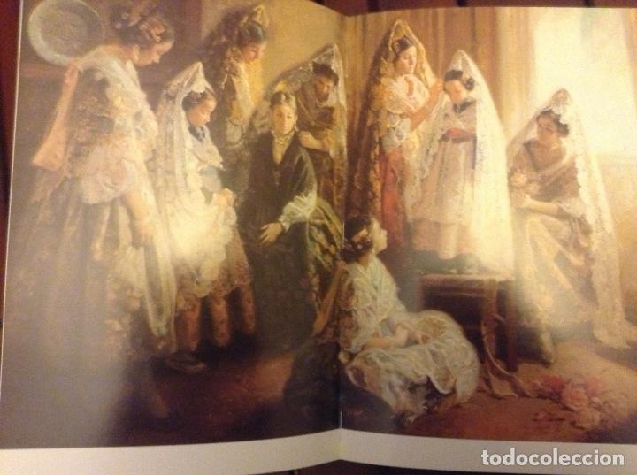 Arte: Libro del pintor Juan González Alacreu. Perfecto estado. - Foto 8 - 71684667