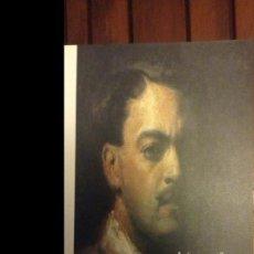 Arte: LIBRO DEL PINTOR JOSÉ SEGRELLES (1885-1969). PERFECTO ESTADO.. Lote 185710335