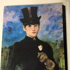 Arte: MUSEO THYSSEN - BORNEMIZA COLECCIÓN DE 19 LAMINAS. Lote 72022735