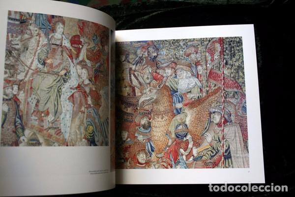 Arte: TAPISSOS I ARMADURES DEL RENAIXEMENT - JOIES DE LES COL.LECCIONS REAIALS - GRAN FORMATO - Foto 2 - 72775627