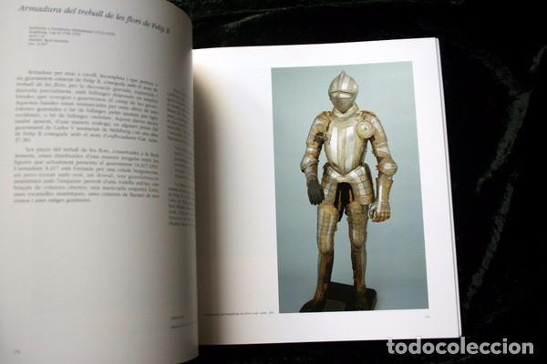 Arte: TAPISSOS I ARMADURES DEL RENAIXEMENT - JOIES DE LES COL.LECCIONS REAIALS - GRAN FORMATO - Foto 3 - 72775627