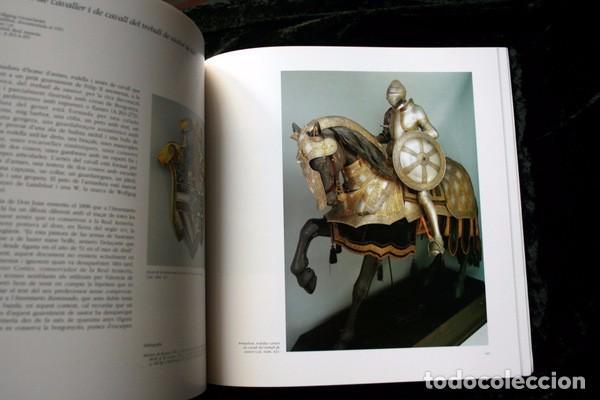 Arte: TAPISSOS I ARMADURES DEL RENAIXEMENT - JOIES DE LES COL.LECCIONS REAIALS - GRAN FORMATO - Foto 4 - 72775627