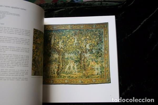 Arte: TAPISSOS I ARMADURES DEL RENAIXEMENT - JOIES DE LES COL.LECCIONS REAIALS - GRAN FORMATO - Foto 5 - 72775627