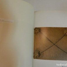 Arte: ANTONI TÀPIES – RETROSPECTIVA - MUSEO NACIONAL ARTES DECORATIVAS BUENOS AIRES 1992 . Lote 72798983