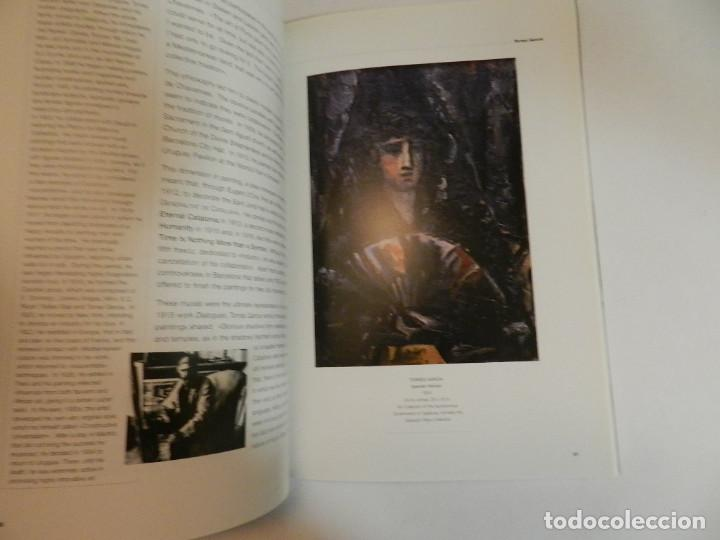 Arte: CATALAN MASTERS OF THE 20TH CENTURY BY TACOMA ART MUSEUM 1997, - Foto 4 - 72843859