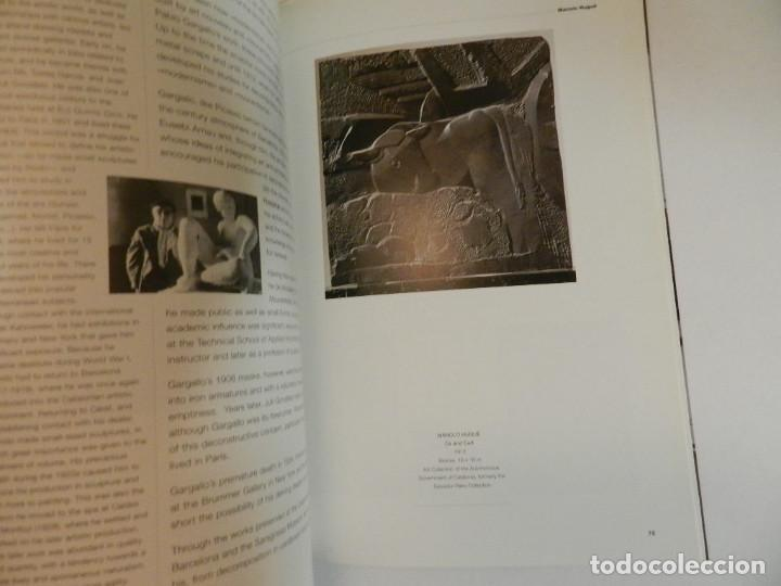 Arte: CATALAN MASTERS OF THE 20TH CENTURY BY TACOMA ART MUSEUM 1997, - Foto 7 - 72843859