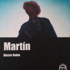 Arte: HECTOR RUBIO. CENTRE DE CULTURA D'ALCOI. CATÁLOGO.. Lote 73574599