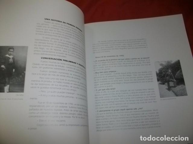 Arte: RUPERTO A. CARAVIA. PINTOR DE ASTURIAS. EXPOSICIÓN ANTOLÓGICA - Foto 2 - 73691171